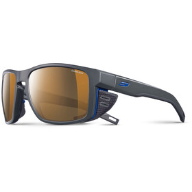Julbo Shield Cameleon Sunglasses brown/brown